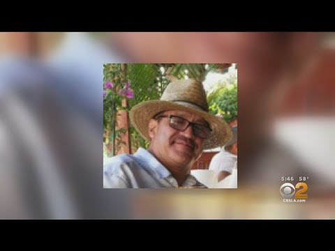 'He Brought People Together': Sister Of Man Stabbed At Downtown LA Restaurant Remembers Victim