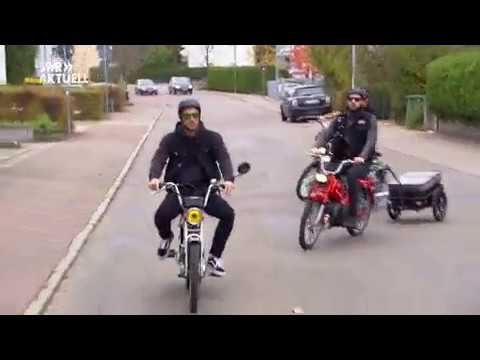 Mofa Gang