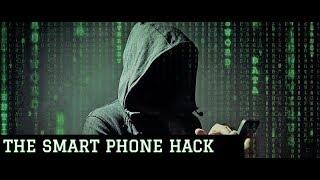 The Smart Phone Hack    RAT    TECHNOMANIA 202