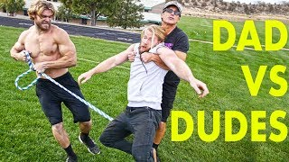 Can Buff Dudes Survive the Army Combat Fitness Test?