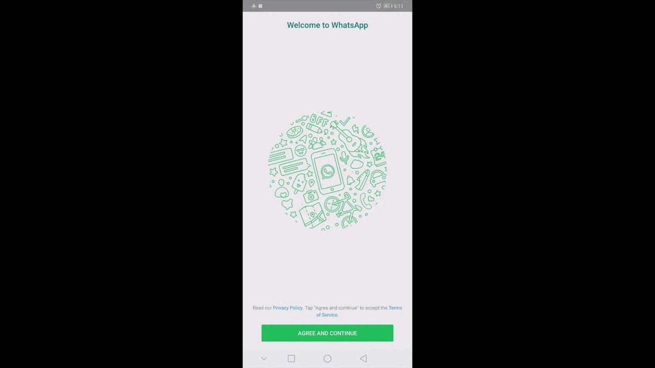 Huawei EMUI App Twin Folder Location - WhatsApp Backup
