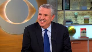 """Thomas Friedman on the """"one general left standing"""" in Trump administration"""