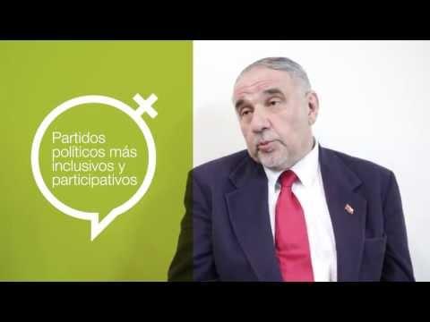 #soyciudadana: Ricardo Israel