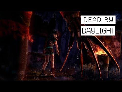 ???? / Dead by Daylight / Почти ХОРРОР !!!