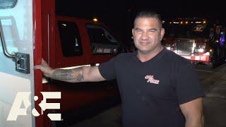 Live Rescue: Big Dude Couldn't Get Up (Season 1) | A&E
