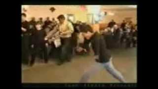 чеченские танцы лезгинка