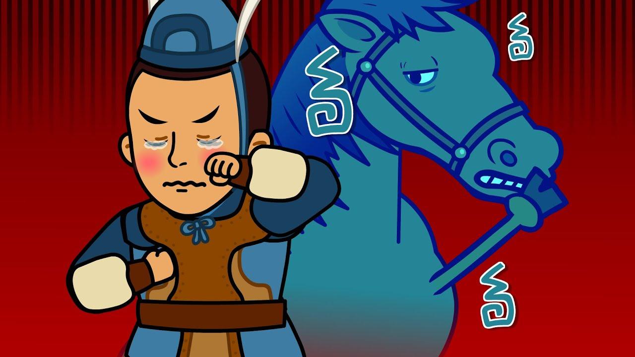 김유신이 아끼는 말을 죽였다고? | 김유신의 결심과 헤어짐 | 삼국 통일의 영웅 김유신 #4 | 한국사 삼국시대 애니메이션 ★ 지니스쿨 역사