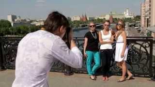 Видеоуроки Nikon - Съемка портрета