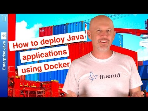 How to deploy your Java applications using Docker from YouTube · Duration:  5 minutes 12 seconds