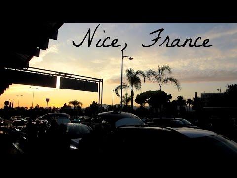 Update + Nice, France Vlog!
