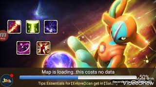 Monsland Legend | For Pokemon Lovers | Must try 1 GB app