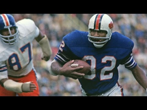 40: O.J. Simpson  The Top 100: NFL's Greatest Players 2010  NFL Films