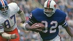 #40: O.J. Simpson   The Top 100: NFL's Greatest Players (2010)   NFL Films