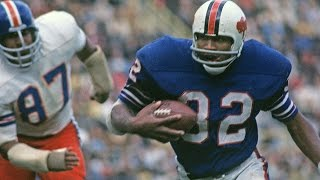 #40: O.J. Simpson | The Top 100: NFL's Greatest Players (2010) | NFL Films
