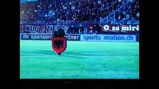 Gambar cover albania vs zwitzerland