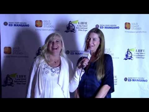 Stage Screen and In Between with HELEN  Long Island Int'l Film Expo 2016