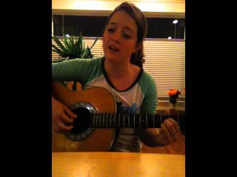 Dean Brody Cover
