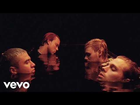"5 Seconds Of Summer - ""Easier"" Video"