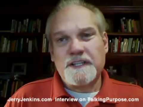 Jerry Jenkins The Last Operative Author Interview