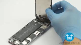 Как поменять аккумулятор на Айфон 4, 4s, 5, 5s, 6, 6s - можно ли заменить батарею на iPhone, как снять, вытащить своими руками + видео