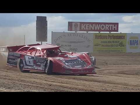 Merritt Speedway 2017