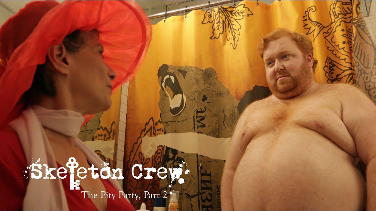Skeleton Crew Season Five, Episode 6: The Pity Party, Part 2