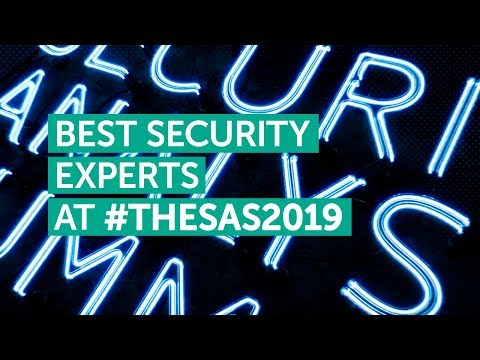 Kaspersky Security Analyst Summit (SAS) – Singapore ae282bae49c