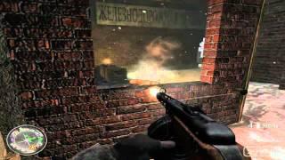 Call Of Duty 2 - Епизод 4 ( Жоро )