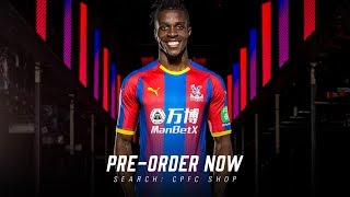 The Palace Fade Stripe | 2018/19 Home Kit