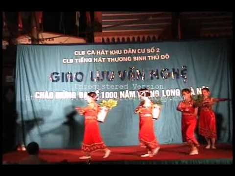 Nguoi con gai Pako - Thanh Xuan Nam.mp4