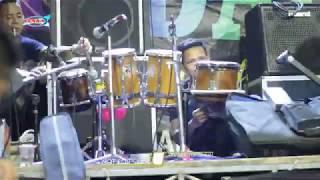 Download CORONA BELUM MELANDA CEK SOUND NEW MANDALLA FEAT EVANZ MUSIK 10000 RIBU WATT LIVE KARANGGENENG