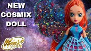 Winx Club NEW Bloom Doll Cosmix!