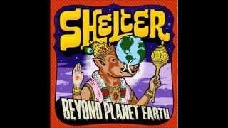 Shelter - Beyond Planet Earth (1997) [Full Album]