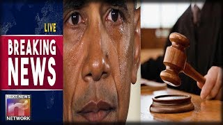 BREAKING: Obama in Tears After Federal Judge FINALLY Rules AGAINST His GREATEST Accomplishment