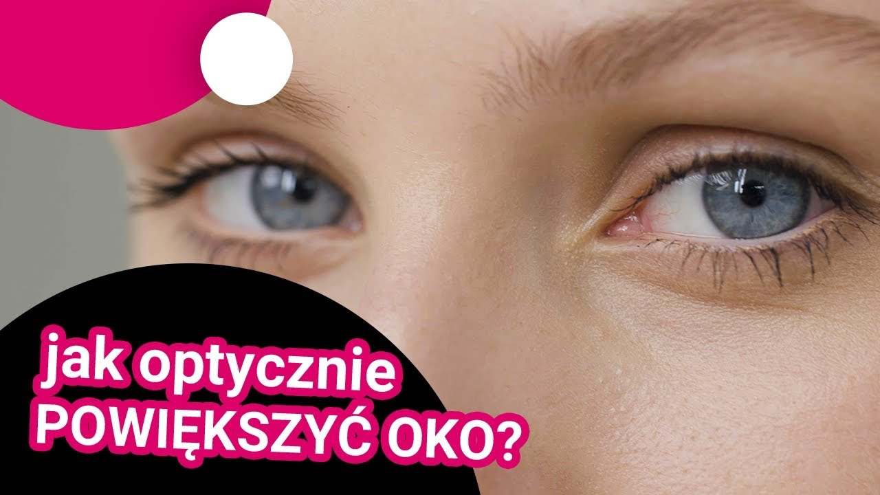 307bcece1ac Jak optycznie POWIĘKSZYĆ OCZY? - Ekspresowa porada | iperfumy.pl by NOTINO