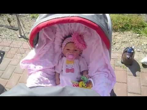 Box Opening Of Mini Silicone Baby Boy Doovi