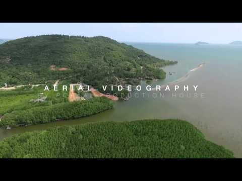 Aerial Videography by Phantom 3 HD 4K / Drone Services