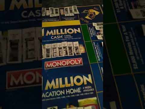 Illinois Jewel osco Monopoly 2018