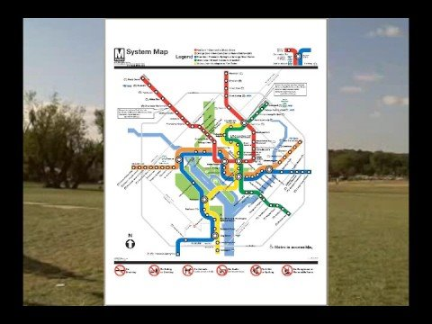 Washington DC - The Travel Channel