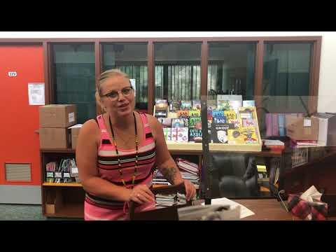 Grayson School - Welcome Back to School Video