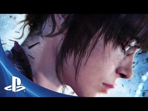 Making of video explores the loss that inspired Beyond: Two Souls