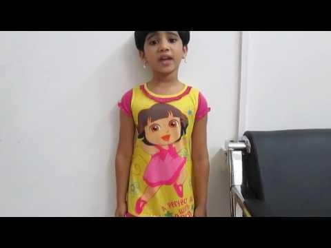 Malayalam light music for kids (kerelam)