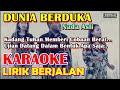 Karaoke Lagu Dunia Sedang Berduka Full Berjalan Oswald Nunung Verra  Mp3 - Mp4 Download