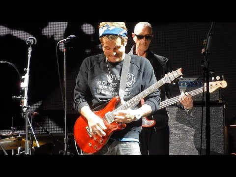 John Mayer Trio  Crossroads  Gorge Amphitheatre  George, WA  July 21, 2017