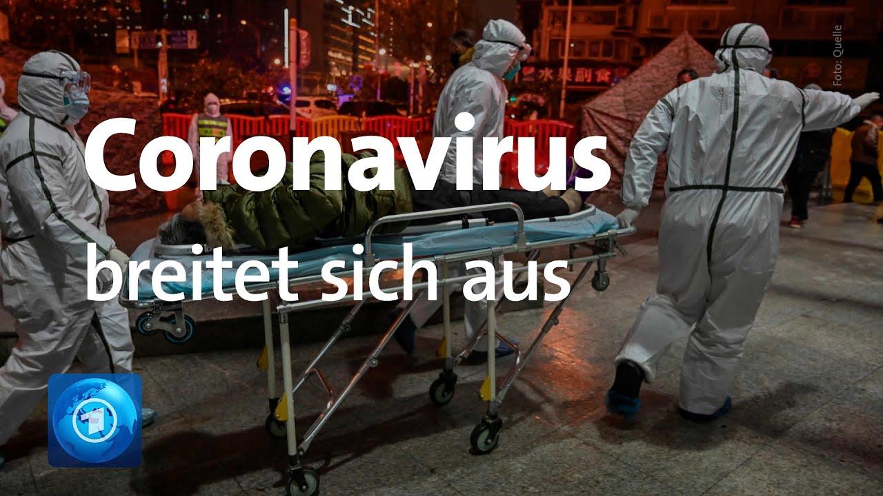 wie kann man sich vor coronavirus schгјtzen