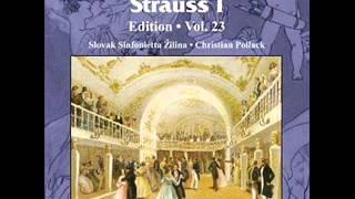 Strauss (Vater) - Marsch der Studenten-Legion opus 223