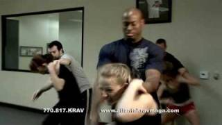 Atlanta Krav Maga & Fitness TV Commercial