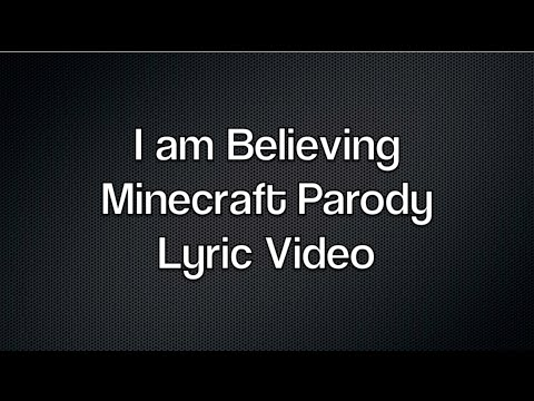 I am Believing by Lachlan Lyric Video