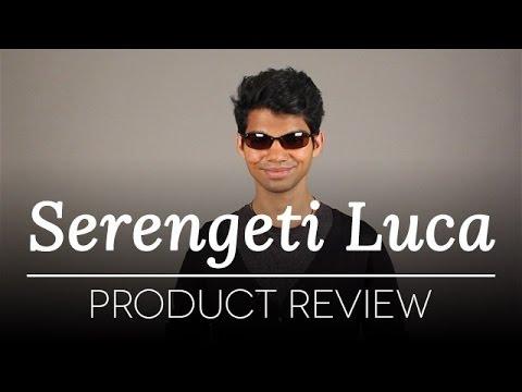 1727a955f2 Serengeti Sunglasses Review - Serengeti Luca Polarized 7799 Sunglasses  Review
