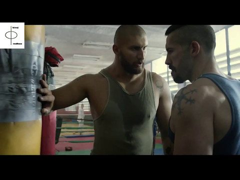 Undisputed 4 - One Kick Knockout + 2nd Fight Scene thumbnail